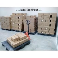 เพิ่มพื้นที่เก็บซองไปรษณีย์พลาสติก BagPackPost