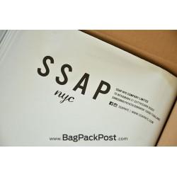 สกรีนซองไปรษณีย์พลาสติก ของ BagPackPost (SSAP)