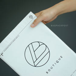 พิมพ์ซอง สกรีนซองไปรษณีย์ BagPackPost (la boutique)