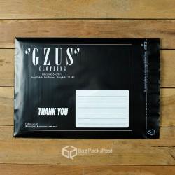 พิมพ์ซอง สกรีนซองไปรษณีย์พลาสติก BagPackPost (GZUS)