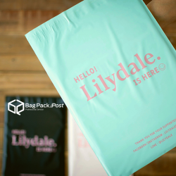 พิมพ์ซอง สกรีนซองไปรษณีย์ BagPackPost (lilydale)