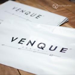 พิมพ์ซอง สกรีนซองไปรษณีย์ BagPackPost (venque)