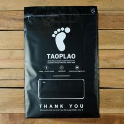 พิมพ์ซอง สกรีนซองไปรษณีย์พลาสติก BagPackPost (taoplao)