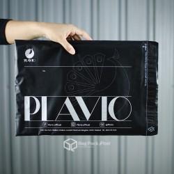 พิมพ์ซอง สกรีนซองไปรษณีย์พลาสติก BagPackPost (PLAVIO)
