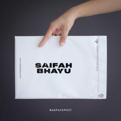 พิมพ์ซอง สกรีนซองไปรษณีย์ BagPackPost (saifah bhayu)