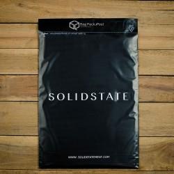 พิมพ์ซอง สกรีนซองไปรษณีย์พลาสติก BagPackPost (SolidState)