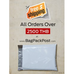 BagPackPost Special December!!! Free Next Day Delivery