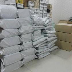 รีวิวซองไปรษณีย์พลาสติก จากคุณ  G-man Shop เมื่อวันที่ 4 Nov