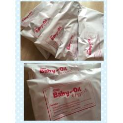 รีวิวซองไปรษณีย์พลาสติก จากคุณ Sunantha เมื่อวันที่ 3 Nov