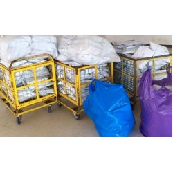 รีวิวซองไปรษณีย์พลาสติก จากคุณ Anuwat เมื่อวันที่ 11 Feb