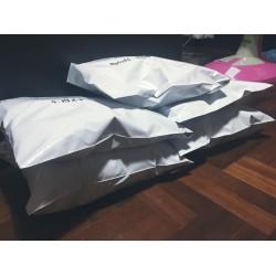 รีวิวซองไปรษณีย์พลาสติก จากคุณ May เมื่อวันที่ 7 Jan