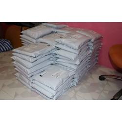 รีวิวซองไปรษณีย์พลาสติก จากคุณ Apilak เมื่อวันที่ 19 Dec