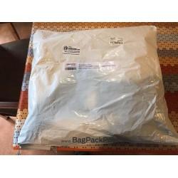 ซองไปรษณีย์พลาสติก W5 ใช้งานจริงจากลูกค้า